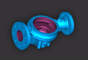 01 Acad Project - Pumps & Valves