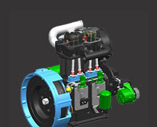 01 Acad Project - Small Engine Parts