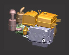 02 Acad Project - Small Engine Parts