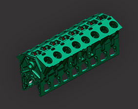 03 Acad Project - Large Engine Parts