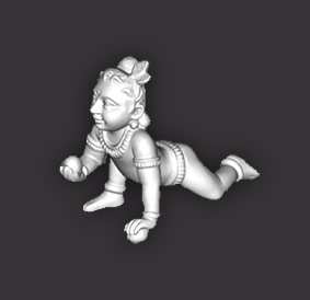 04 Acad Project - Statues & Small Components