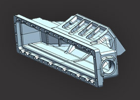 05 Acad Project - Large Engine Parts