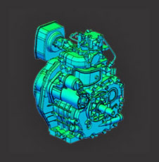 05 Acad Project - Small Engine Parts