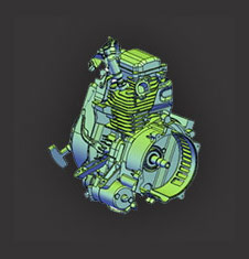 07 Acad Project - Small Engine Parts