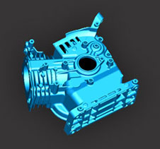 10 Acad Project - Small Engine Parts