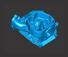 19 Acad Project - Small Engine Parts