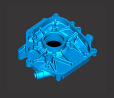 20 Acad Project - Small Engine Parts