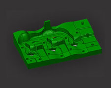 25 Acad Project - Small Engine Parts