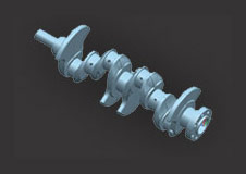 28 Acad Project - Small Engine Parts