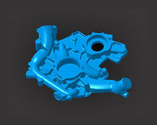 32 Acad Project - Small Engine Parts