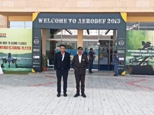 02_ARODEF_EXPO_HYDRABAD_2019